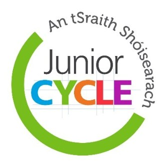 logo for Junior Cycle