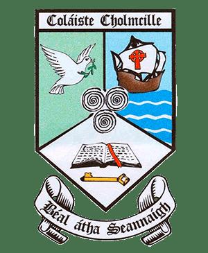 Crest Colaiste Cholmcille
